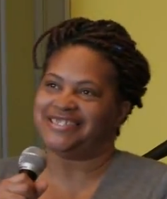 Renita Pitts, Kurzweil 3000 Collegiate User