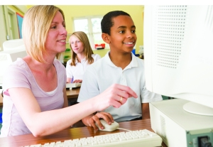 Teacher Assistive Tech