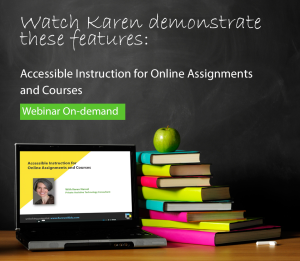 Online assignments for students - Chiro Neeroeteren